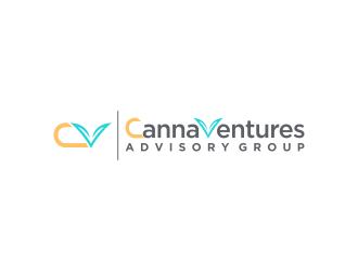 CannaVentures Advisory Group logo design winner