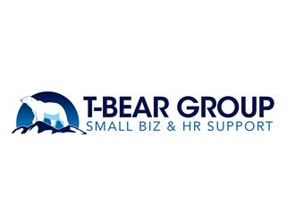 T-Bear Group or The T-Bear Group logo design winner