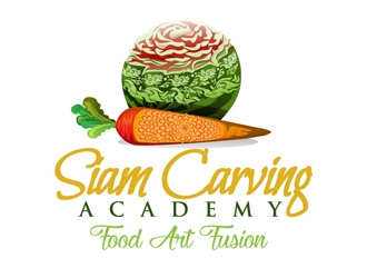 Siam Carving Academy  winner