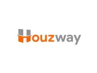 Houzway logo design winner