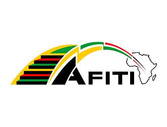 AFITI logo design winner