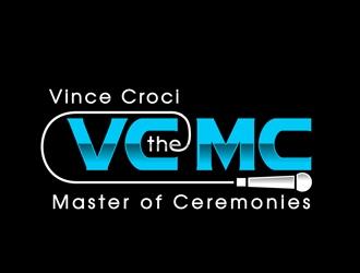 VCtheMC logo design