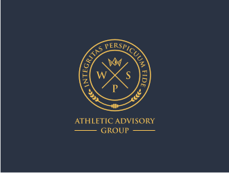 WPS Athletic Advisory Group logo design