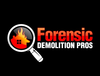 Forensic Demolition Pros  winner