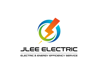JLEE ELECTRIC (LLC) logo design