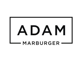 Adam Marburger  logo design