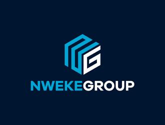 NwekeGroup logo design
