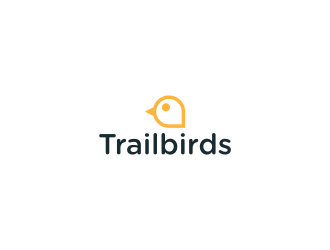 Trailbirds logo design