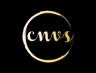 cnvs logo design