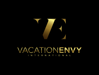Vacation Envy International logo design