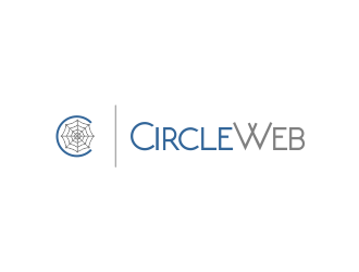 CircleWeb logo design