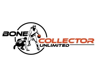 BoneCollectorUnlimited logo design