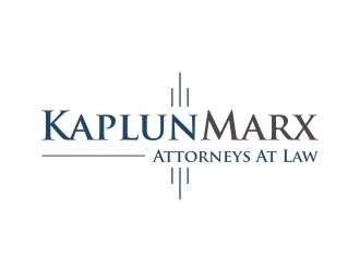 KaplunMarx logo design