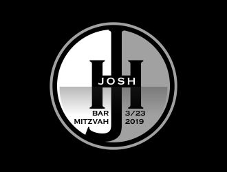 Josh logo design