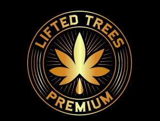 Lifted Trees, LLC logo design