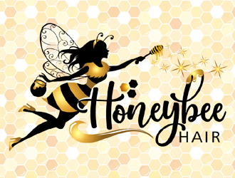 Honeybee-hair  winner