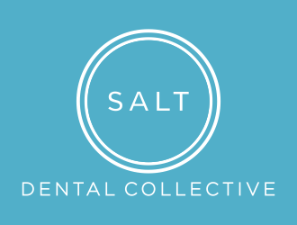 Salt Dental Collective  logo design