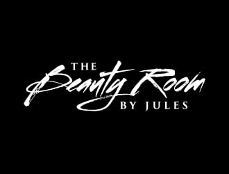The Beauty Room by Jules logo design