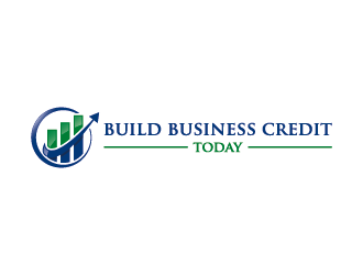 Build Business Credit Today logo design winner