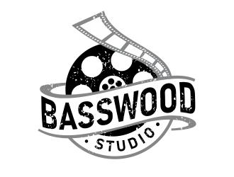 Basswood Studio logo design