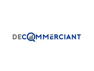 De Commerciant logo design winner
