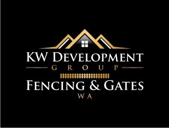 KW Development Group logo design winner
