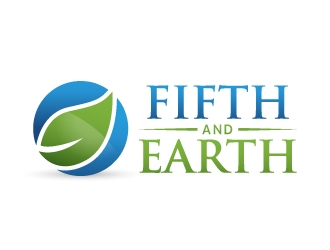 Fifth and Earth logo design winner