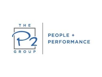 The P2 Group Logo Design