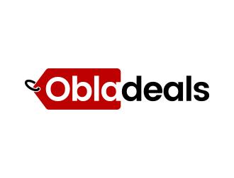 Obladeals logo design