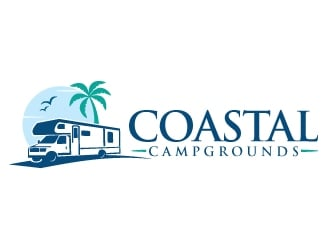 Coastal Campgrounds  winner