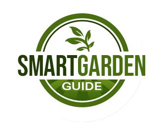 Smart Garden Guide logo design