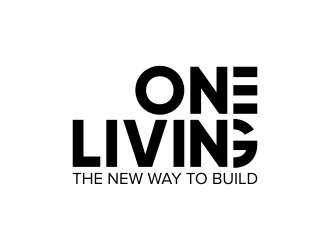 One Living logo design