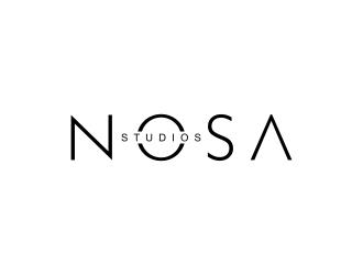 Nosa Studios logo design