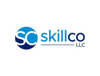 Skillco LLC logo design