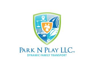 Park N Play LLC., logo design winner