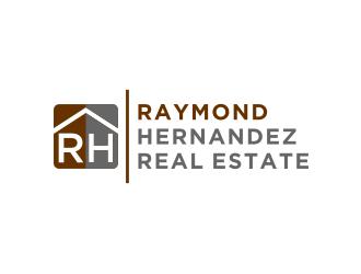 Raymond Hernandez Real Estate logo design winner