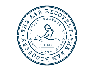 The BAR Recovery logo design