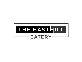 The Easthill Eatery logo design by Zhafir