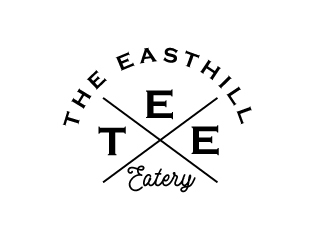 The Easthill Eatery logo design by fantastic4