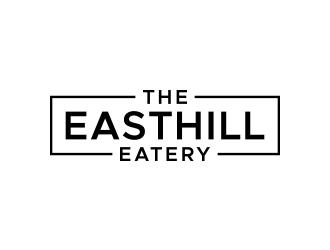 The Easthill Eatery logo design by lexipej