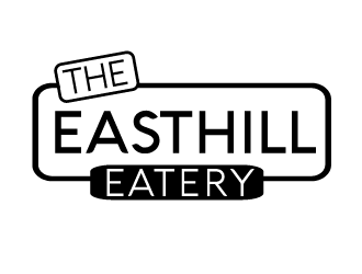 The Easthill Eatery logo design by axel182