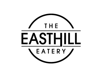 The Easthill Eatery logo design by kgcreative