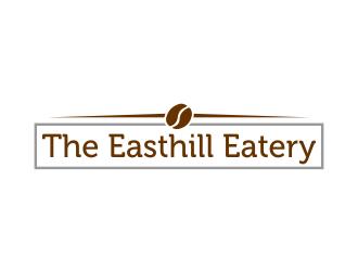 The Easthill Eatery logo design by ROSHTEIN
