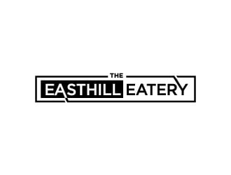 The Easthill Eatery logo design by usef44