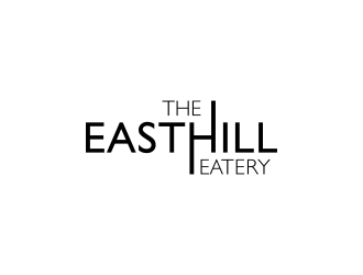 The Easthill Eatery logo design by yunda