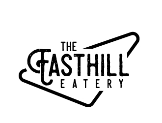 The Easthill Eatery logo design by jaize