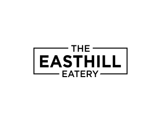The Easthill Eatery logo design by akhi