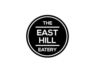 The Easthill Eatery logo design by harrysvellas