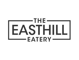 The Easthill Eatery logo design