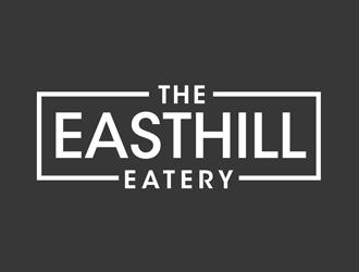 The Easthill Eatery logo design by kunejo
